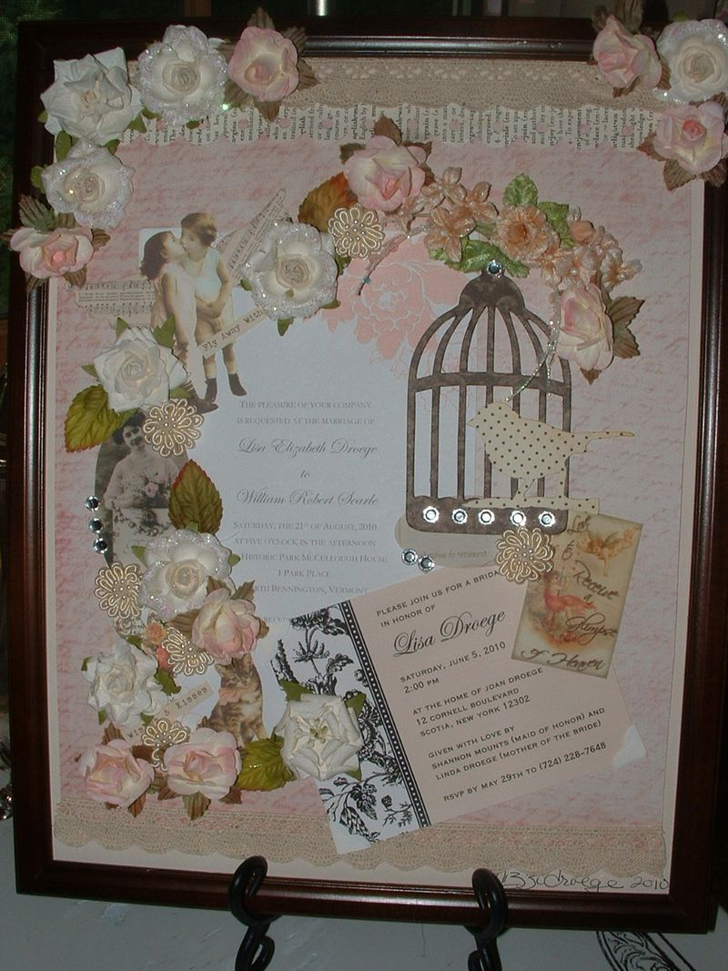 Wedding cards 004