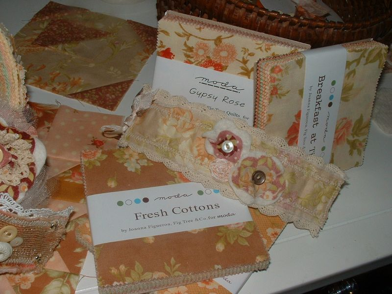 Fabrics 019