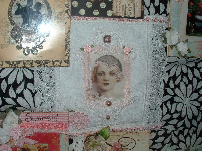 Mini collage swap 012