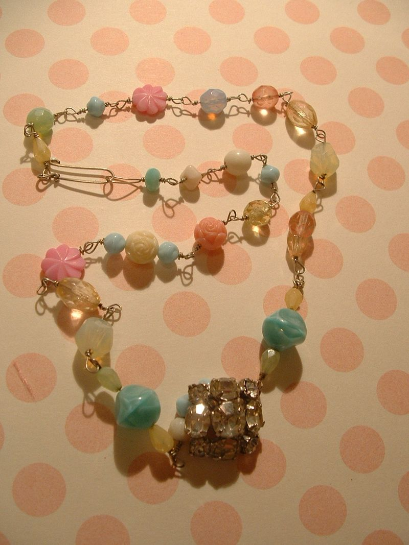 Vintage candy 011