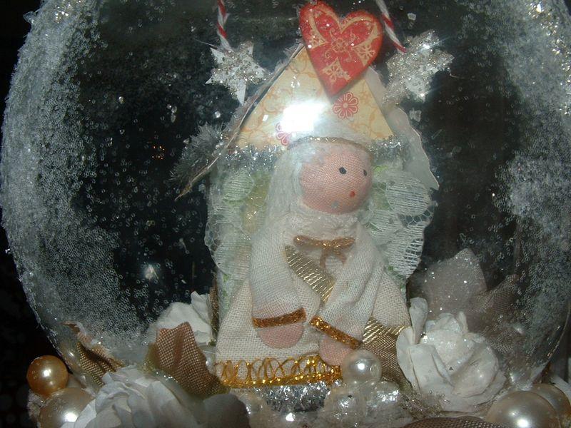 Snow globe 015
