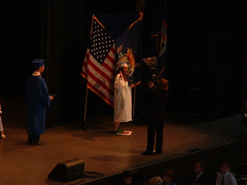 Maggies graduation 011