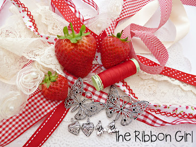 Rg strawberries giveaway